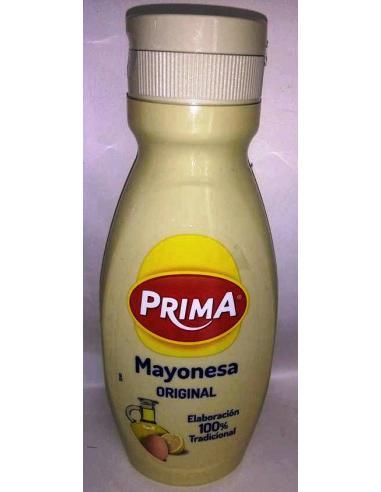Mayonesa Prima Mas Suave (400 ml) - Imagen 1