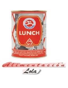 Lata Mortadela Lunch Pamplonica (430 g) - Imagen 1