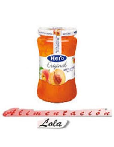 Mermelada melocotón ayala (350 g) - Imagen 1
