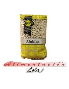Alubias Blancas Ayala Paquete (500 g) - Imagen 1