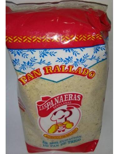 Pan rallado las panaeras (300g) - Imagen 1