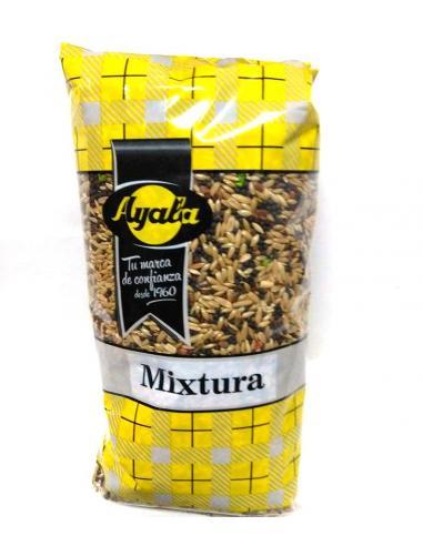 Mixtura ayala paquete  (500 g) - Imagen 1
