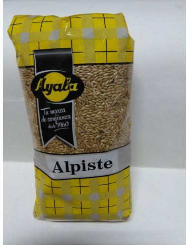Alpiste ayala paquete (500 g) - Imagen 1
