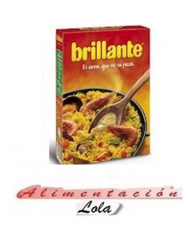 Arroz Brillante (1 kilo) - Imagen 1