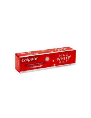 Colgate Max White one (75 ml) - Imagen 1