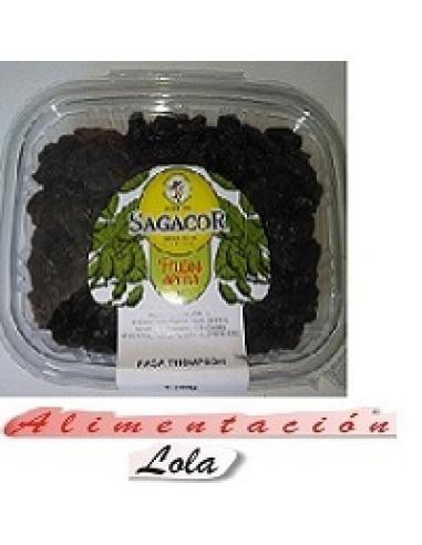 Sagador pasas thompson (250 g) - Imagen 1