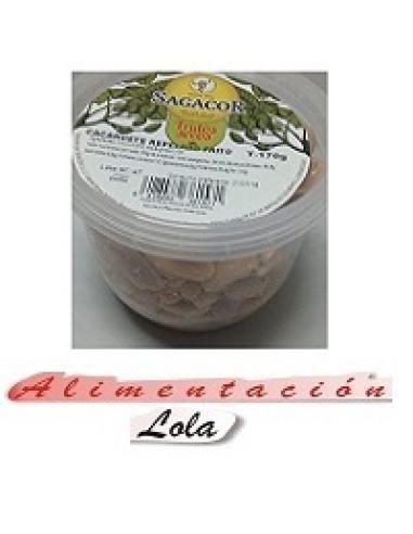 Sagador cacahuete frito (200 g) - Imagen 1