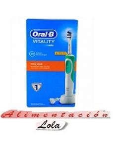 Pasta de dientes oral-b - Imagen 1