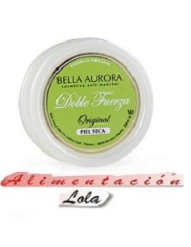 Crema Bella Aurora Doble Fuerza Piel Seca (30 ml) - Imagen 1