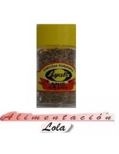 Anís en grano ayala (15g) - Imagen 1
