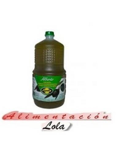 Aceite De Oliva Alberto Ayala (2 litros) - Imagen 1