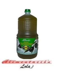 Salsa ali oli ybarra bote (225 ml)