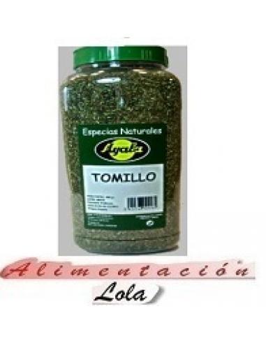 Tomillo ayala (400g) - Imagen 1