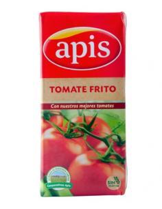 Tomate Apis Frito  Cartón (805 g) - Imagen 1