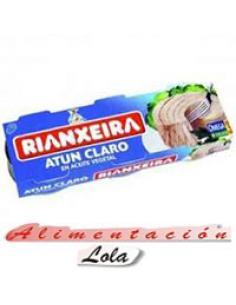 Pan sin corteza panrico (450 g)