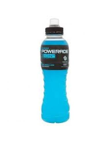 Powerade ice (500 ml) - Imagen 1