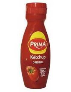 Ketchup clásico prima (325g) - Imagen 1