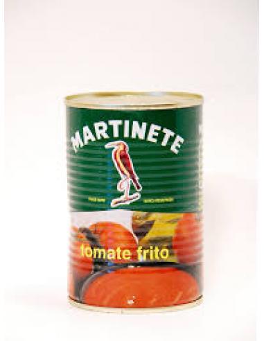 Tomate martinete frito (415 g) - Imagen 1