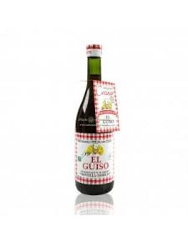 Vino el guiso botella (0.75 cl) - Imagen 1