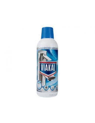 Viakal limpiador para la cal  (500 ml) - Imagen 1