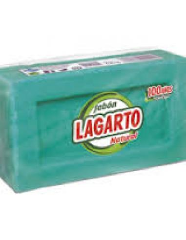 Jabón Lagarto Natural (250 g) - Imagen 1