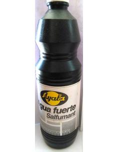 Agua fuerte salfumant ayala (1 litro) - Imagen 1