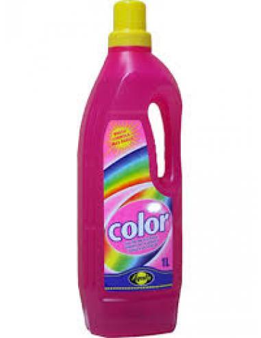Lejía color ayala  (1 litro) - Imagen 1