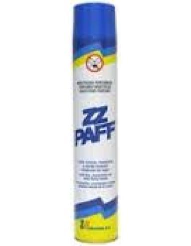 Insecticida perfumado zz paff (750 ml) - Imagen 1