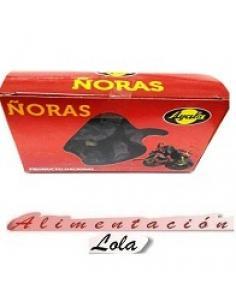 Ñoras ayala producto nacional (20 g) - Imagen 1
