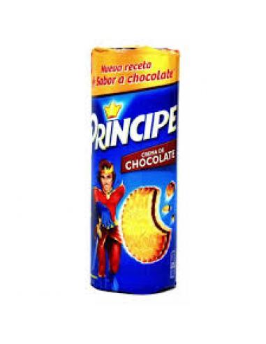 Galletas principe chocolate (300g) - Imagen 1