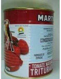 Tomate Natural Triturado Martinete (425 g) - Imagen 1