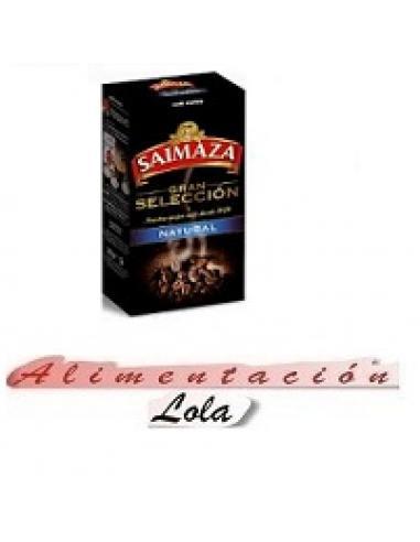 Café Saimaza Gran Selección Natural (250 g) - Imagen 1