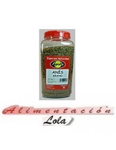 Anís grano bote de Ayala (600 g) - Imagen 1
