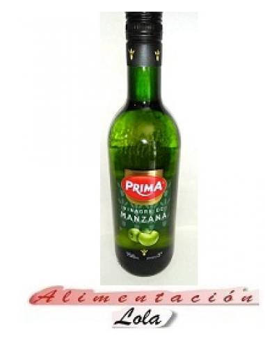 Vinagre de Manzana Prima (0.75 cl) - Imagen 1