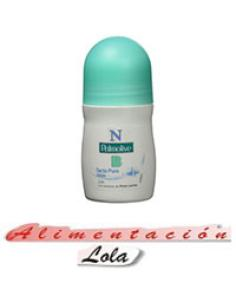 Desodorante nb tacto puro (50 ml) - Imagen 1