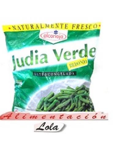 Judía Verde cn Paquete( 1 kilo) - Imagen 1