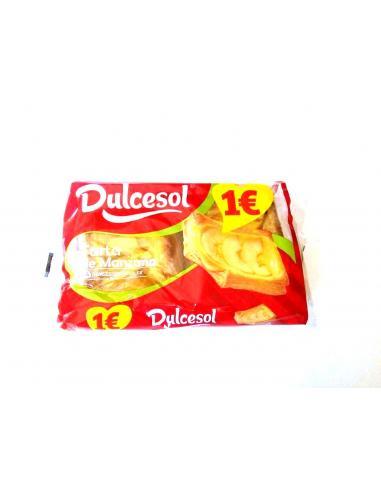 Tartas de Manzana dulcesol (pack 3) - Imagen 1