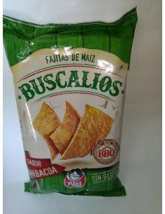 Buscalios risi sabor barbacoa (140g) - Imagen 1