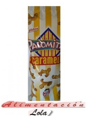 Palomitas caramelo risi (95 g) - Imagen 1
