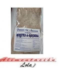 Molletes marcheneros (1u) - Imagen 1