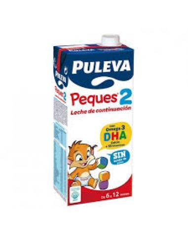 Leche peques 2 (1l) - Imagen 1