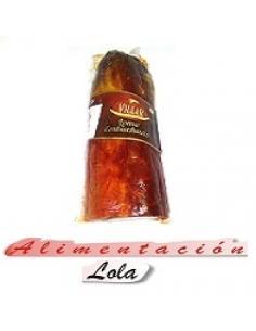 Lomo embuchado villar (250 g) - Imagen 1