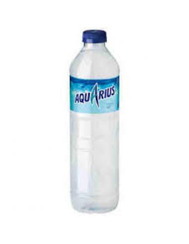 Botella aquarius limón (1.5 l) - Imagen 1