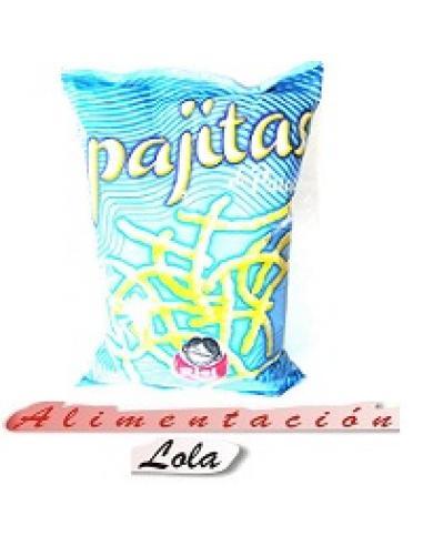 Pajitas de patata risi (100g) - Imagen 1