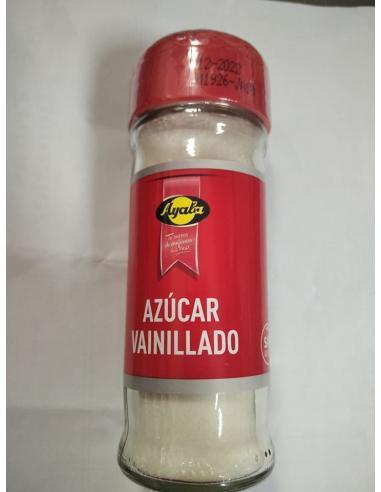 Azúcar Vainillado Ayala (75g) - Imagen 1