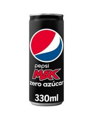 Lata pepsi 00 (330 ml) - Imagen 1