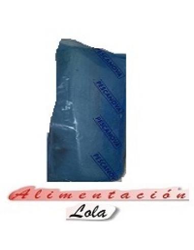 Centro merluza papel azul (1 kilo) - Imagen 1
