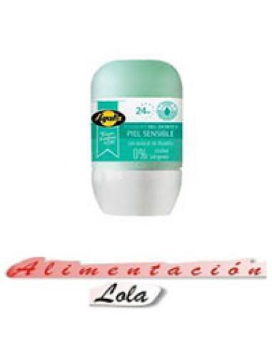 Desodorante ro unisex piel sens Ayala (0,75 ml) - Imagen 1
