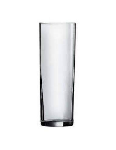 Vasos tubo cok (pack 6) - Imagen 1