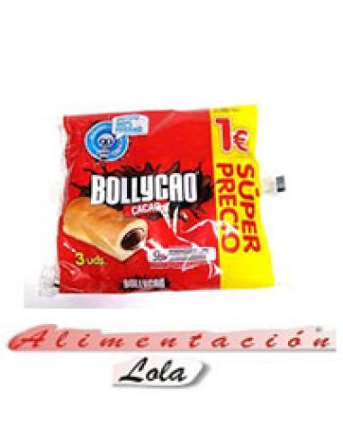 Bollycao cacao (pack 2) - Imagen 1